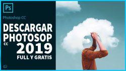 Descargar Photoshop CC 2019