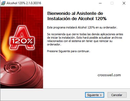 alcohol 120% full 2020