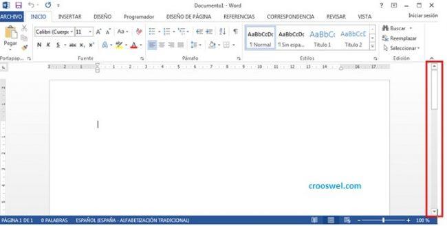 descargar microsoft word gratis en español