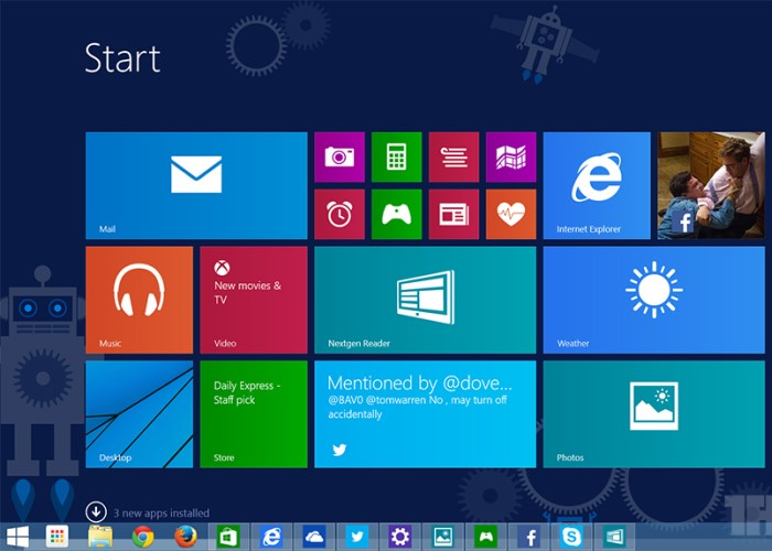 Descargar Windows 8.1 PRO ISO Original[32 y 64 bits] [FULL Español] 2019