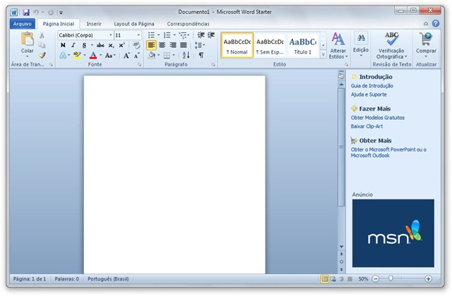 Descargar Office gratis 2010 FULL