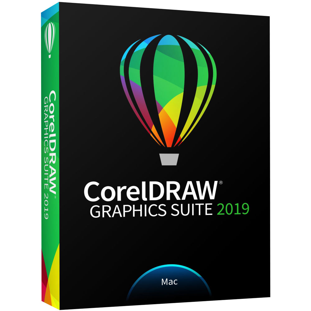 Descargar CorelDRAW Graphics Suite 2019