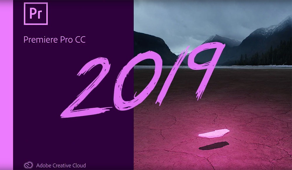 Descargar Adobe Premiere Pro CC 2019