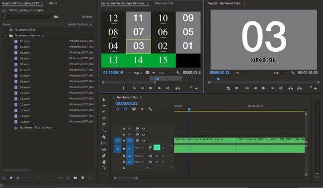 Descargar Adobe Premiere Pro CC