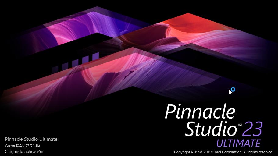 Descargar Pinnacle Studio