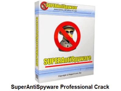 Descargar SUPERAntiSpyware Professional