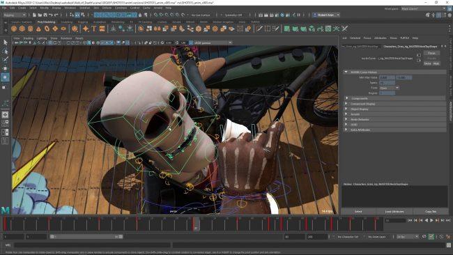 descargar Autodesk Maya 2019 Full