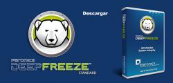 Deep Freeze Standar