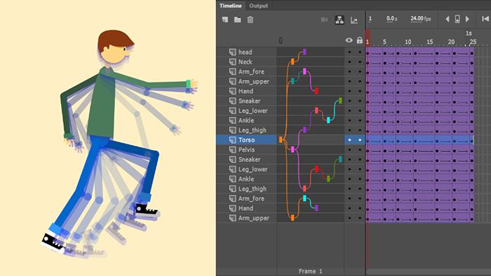 Adobe Animate CC 2020 – v20- FULL ESPAÑOL MEGA