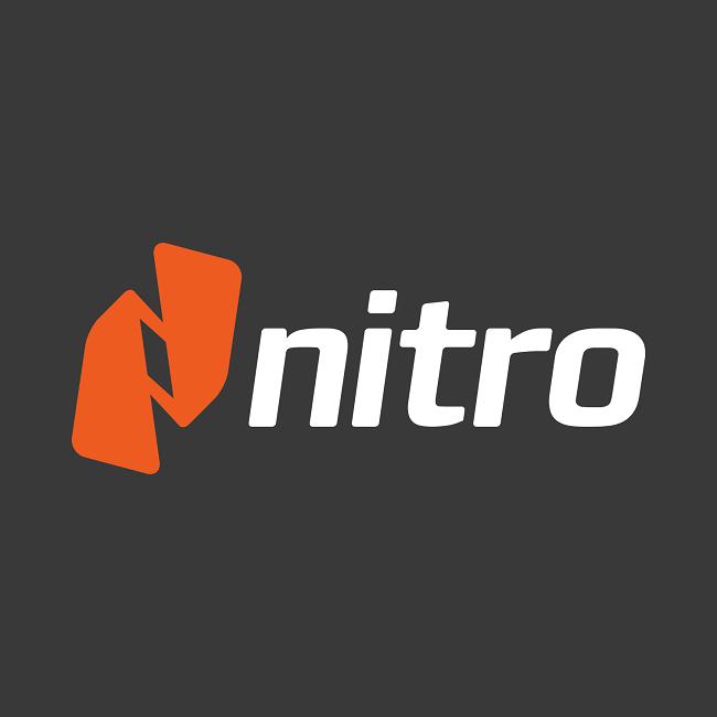 Descargar Nitro Pro PDF Enterprise 12