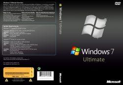 Descargar Windows 7 SP1 Ultimate