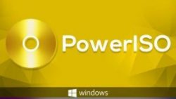 Descargar PowerISO 7.5