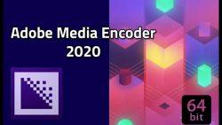 descargar Adobe Media Encoder