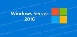 Windows-Server-2016-Standar-Datacenter-free