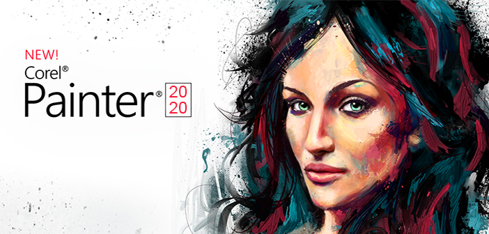 como descargar corel painter 12 update