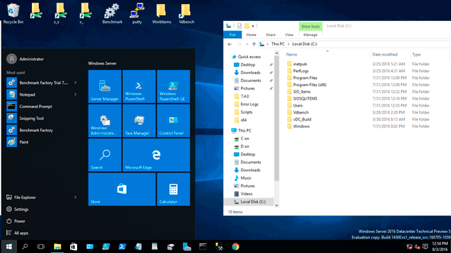 windows server 2016 iso mega