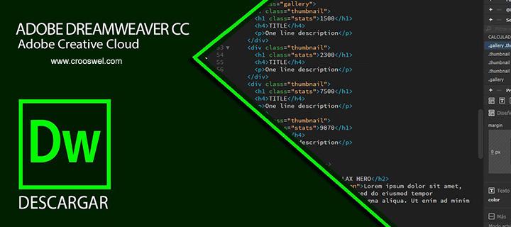 download adobe dreamweaver cc 2020