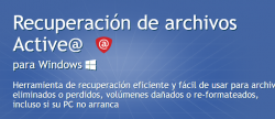 Descargar Active File Recovery 2020