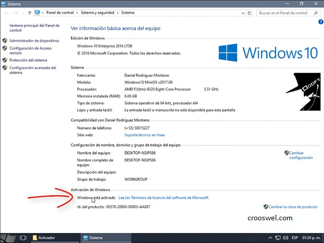 Descargar Windows 10 Lite