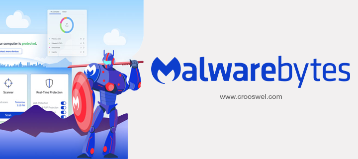 descargar Malwarebytes para Windows