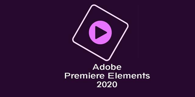 Adobe Premiere Elements para descarga gratuita